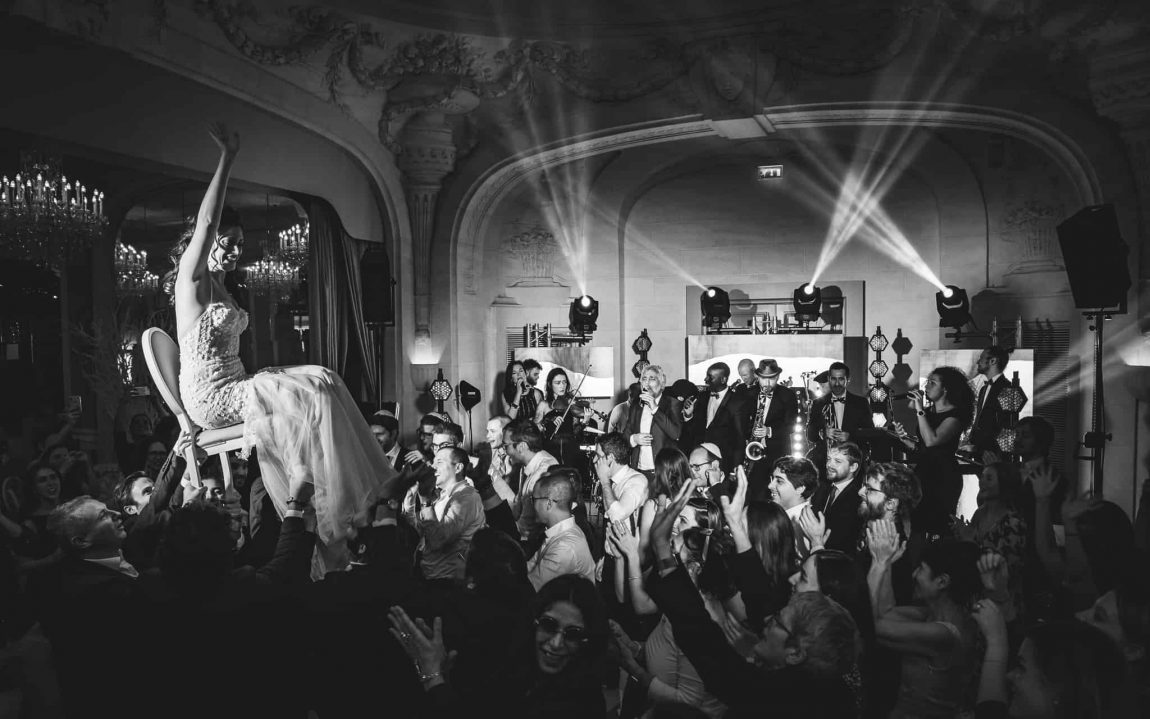 wedding live orchestra