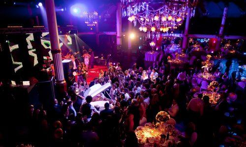 Orchestre Paris Groove, expert en prestations musicales pour soirée d'entreprise