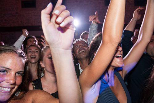Ambiance soirée entreprise Paris Groove