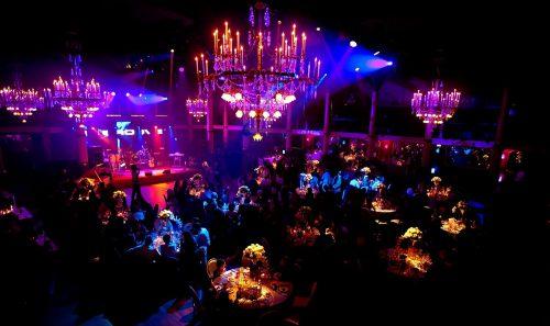 Photo lors d'un événement animé par Paris Groove, orchestre pour soirée d'entreprise
