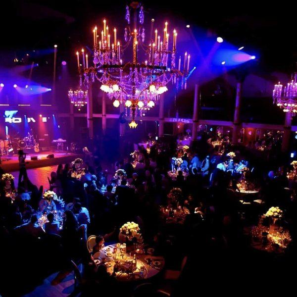 Groupe de musique soirée d'entreprise à Paris