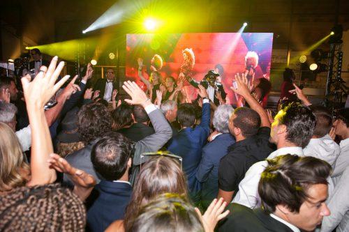 orchestre dj live mariage bar mitzvah, Photos, Paris Groove