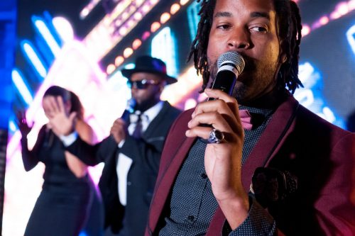 Paris Groove : Musique dance, rap, hip hop, disco, funk, r&b pour vos soirées