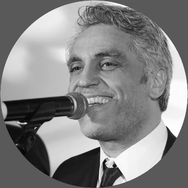 Chanteur chef d'orchestre israélien événements privée
