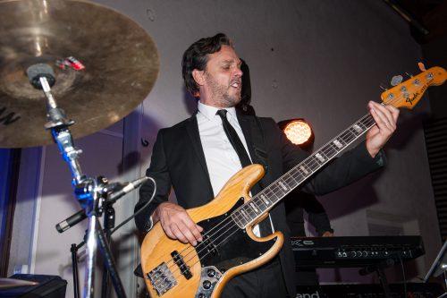 Orchestre soirée privée mariage et bar mitzvah
