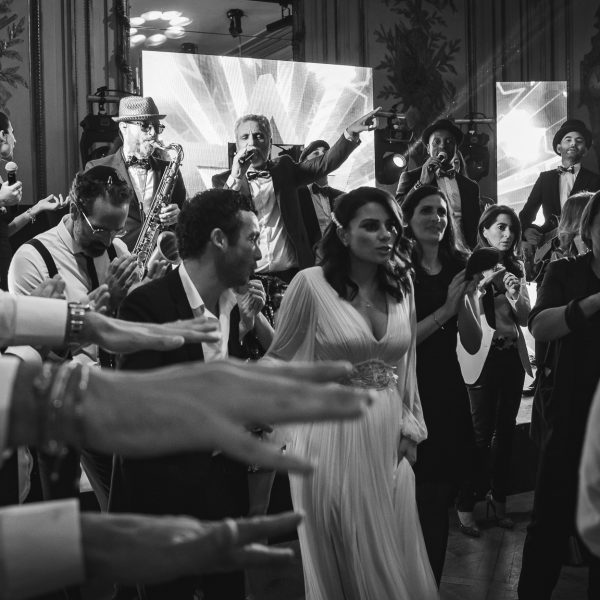 dj live mariage et bar mitzvah