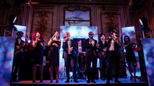 orchestre dj live paris groove