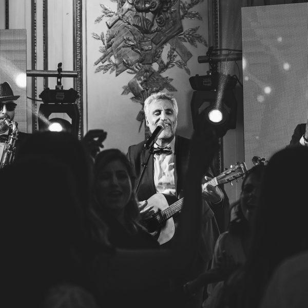 musique pour soirée, mariage, événement