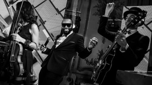 mariage orchestre