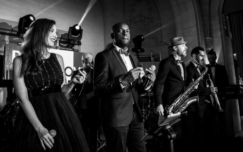musique mariage juif