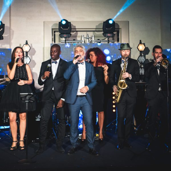 orchestre mariage pavillon dauphine paris groove