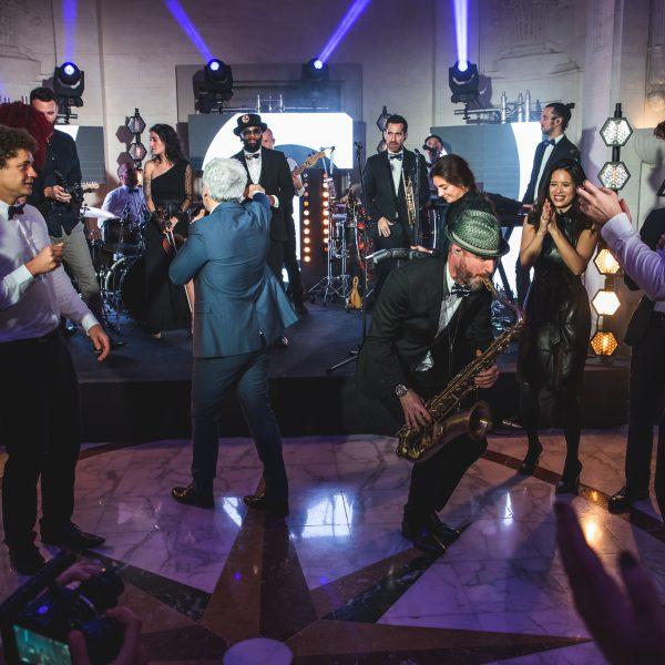 danse mariage juif