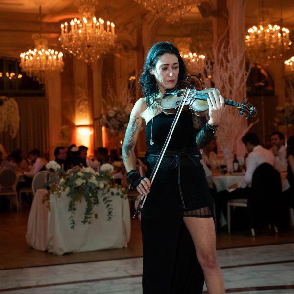 musicien mariage paris