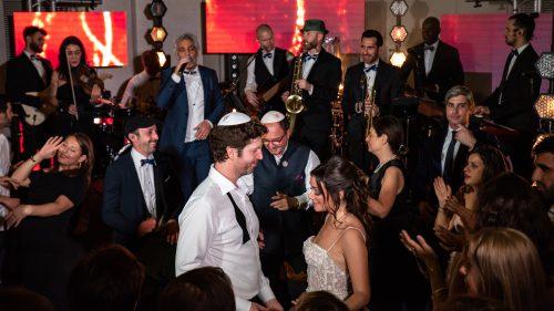 orchestre mariage juif
